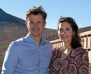 Frederik and Mary are visiting Saudi Arabia in a bid to help boost Danish exports (photo: ESO)