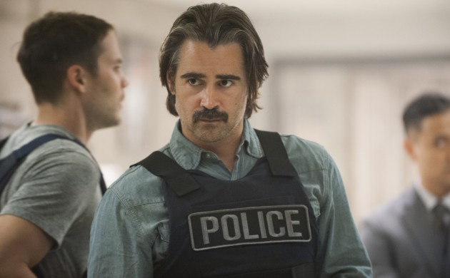 Colin Farrell failed to light up the screen in the same way Matthew McConaughey did in S1