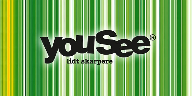 YouSee goes full digital on February 9 (photo: YouSee)