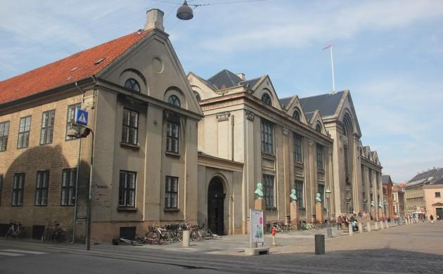 The University of Copenhagen was ranked 33rd (photo: Flickr/Matthew Black)
