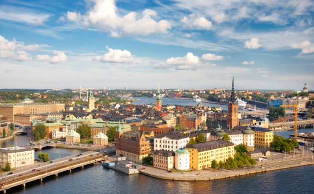 To attract more investments from Sweden and Norway, the Danish Foreign Ministry is sending two new business advisers to the embassies in Stockholm and Oslo (photo: iStock)