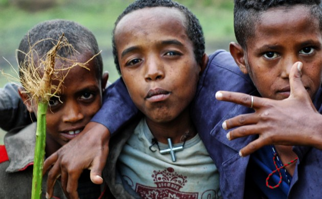 "The interior minister is ""not confident"" Ethiopia meets the demands Denmark has for international adoptions (photo: iStock)"
