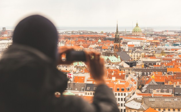 There is expected to be a lot more tourists in Denmark by 2019 (photo: iStock)