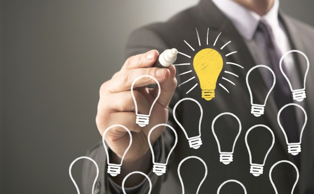 Innovation is so much more than that lightbulb moment