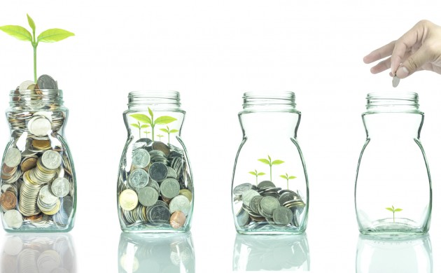 There's a range of funding options, all bearing different fruits (photo: iStock)