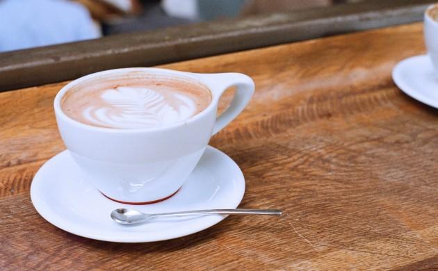 Сеть кофеен Baresso значительно расширит свое присутствие на территории Дании
