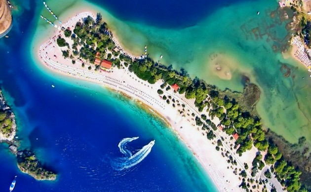 There will be more space on the sandy beaches in Turkey this summer (photo: Sevtap Ön)