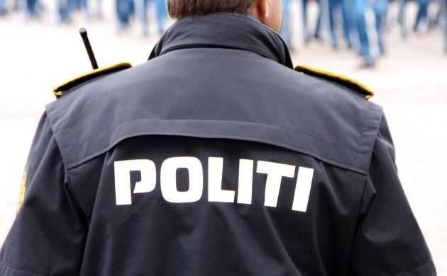 В Копенгагене опять появились переодетые в форму полиции мошенники