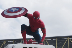 """""""That's not your shield, Snidy-man"""""""