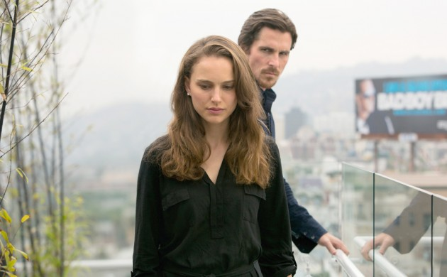 Film review of 'Knight of Cups' – The Post