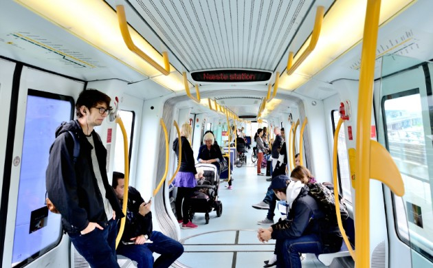 Most expensive public transport prices in the world are in Copenhagen