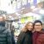 Sofie and Stig first visited South Korea together in 2014