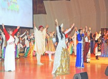 International festival brings vibrancy from all over the Globe. (Photos by Hasse Ferrold)