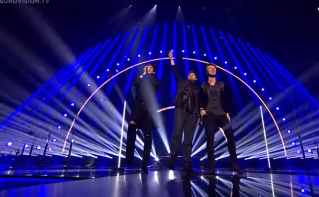 Denmark misses out on Eurovision final again