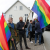 Welcome news (photo: LGBT Føroyar)