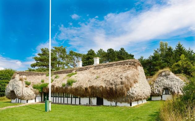 Куда пойти на выходные в Дании? Список музеев под открытым небом