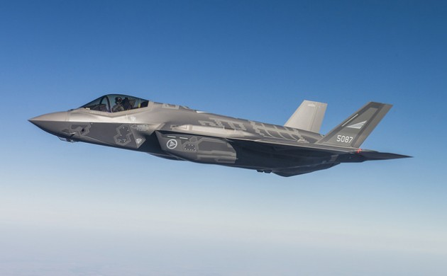Denmark getting ready for all new F-35 fighter jets – The Post