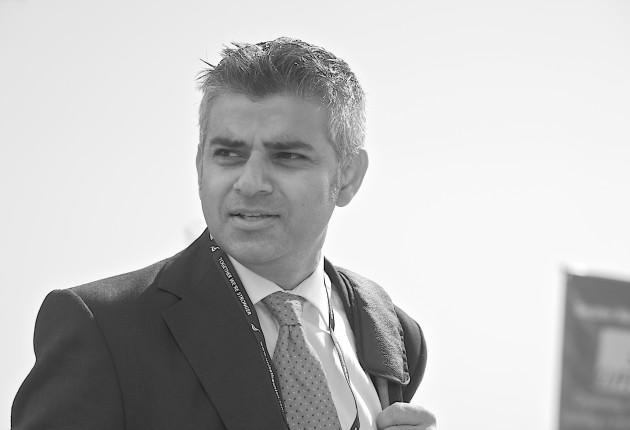 Sadiq Khan: the face of an integrationist future