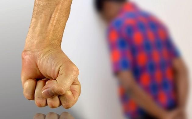 Каждый шестой ребенок в Дании подвергался физическому насилию в прошлом году