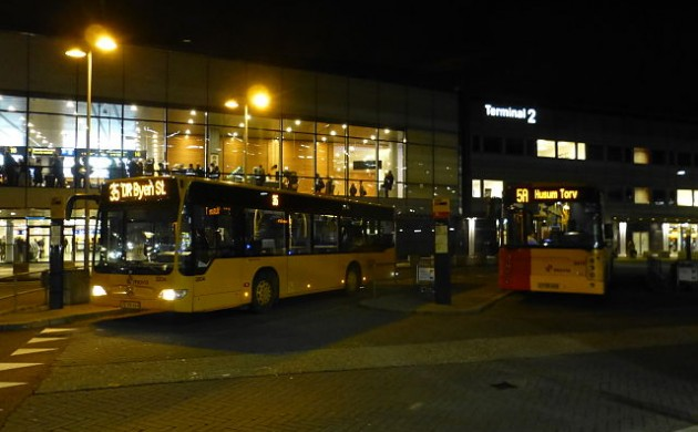 Copenhagen Airport Hotels With Shuttle