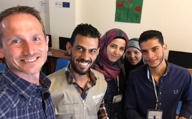 Правительство Дании выделило 115 миллионов крон для помощи сирийским беженцам в Турции и Ливане