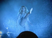 Parken will host Beyonce's most awaited tour (photo: Kevin Edwards)