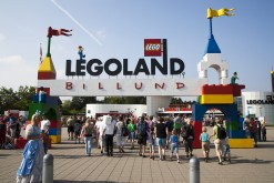 Legoland in Billund is one of Denmark's top tourist attractions (photo: iStock)