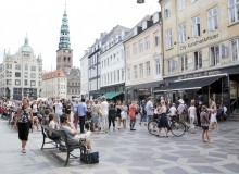 Copenhagen outperforms other Nordic capitals both when it comes to quality and cost of living (photo: iStock)