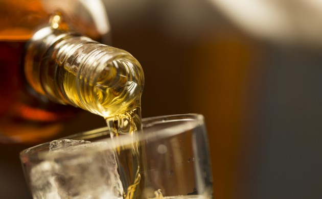 Keep pouring, please (photo: iStock)