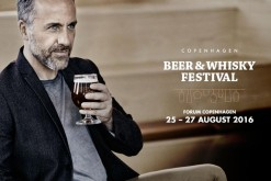 Taste the good life (photo: Copenhagen Beer and Whisky Festival)