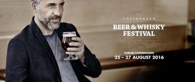 Taste the good life (photo: Copenhagen Beer and Whisky Festival)