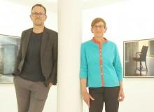 Kerry Harm-Nielsen starring in his gallery