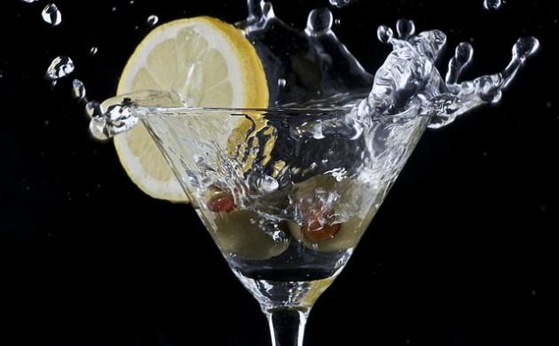 Cocktail cocktail festival mix