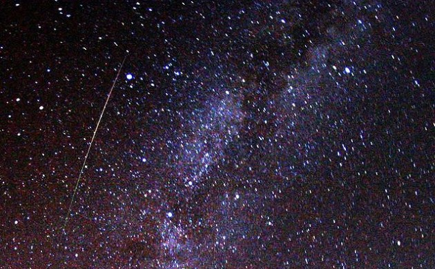 Perseid Meteor Shower to be extra awesome this year