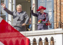 Prince Henrik retired in January at the age of 81 (photo: iStock)