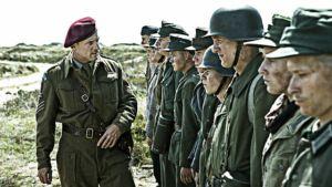 Chances of surviving: next to zero; chances of an Oscar: better (photo: Gordon Timpen, Christian Geisnæs & Henrik Petit)
