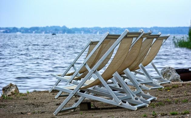 Немецкие туристы выбирают для отдыха морское побережье Дании из соображений безопасности