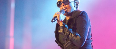 Mary J Blige is coming to Copenhagen (photo: musicisentropy)