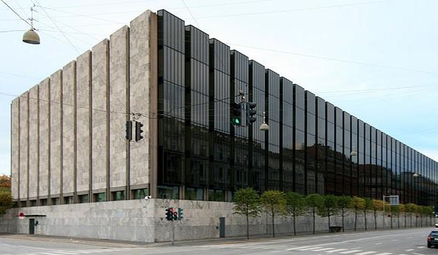 bank of denmark