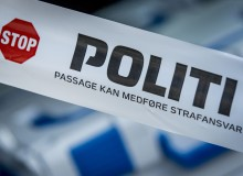 Danish police are stretched too thin (photo: Politi)