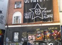 Jagtvej 69, in Copenhagen's Nørrebro (Photo: Killerlula)