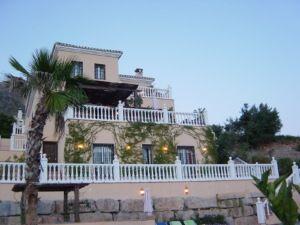 The dream home