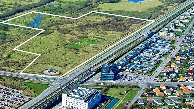 Development Plans For Copenhagen Nature Area Revealed The Post - Where is copenhagen located