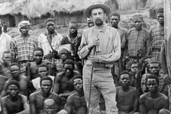 The Belgians were not kind to the Congolese (photo: Det danske Congo-Æventyr - Erobrerne)