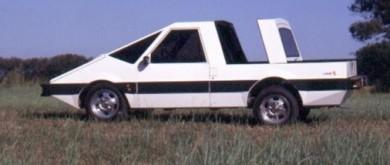 Logicar back in 1982 (photo: Jacob Jensen Design)