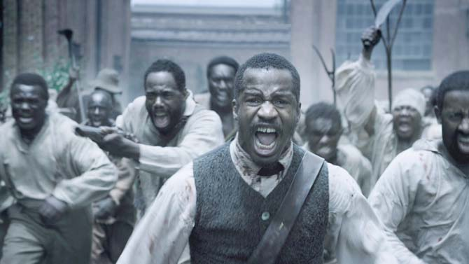 'The Birth of the Nation' are getting ready for an Oscar fight