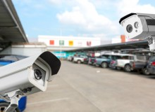 A few more cameras in carparks would be a good start (photo: iStock)
