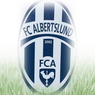 fc albertslund