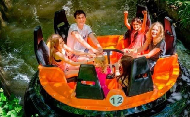 'Beaver Rafting' shutting down (photo: BonBon-Land)
