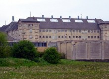 Horsens State Prison was closed in 2006 and converted into a museum (photo: Hans Jørn Storgaard Andersen)